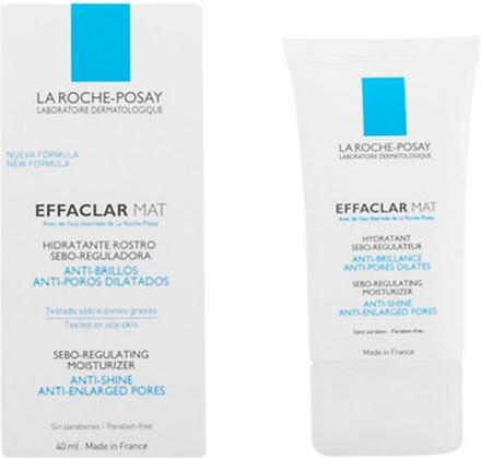 Fuktande och mattande vatten Effaclar Mat La Roche Posay