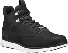Timberland Men's Killington Waterproof Mid Hiker Herr Sko Svart US 10/EU 44