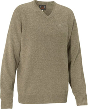 Swedteam Men's Harry Sweatshirt Herr Tröja Beige 3XL