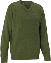 Swedteam Men's Harry Sweatshirt Herr Tröja Grön M