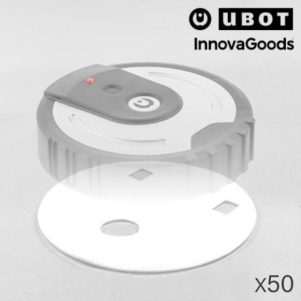 Ubot extra moppdukar