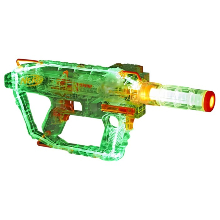 Nerf - Shadow Ops Blaster