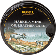 Härkila Mink Oil Leather Care Skovård 170ML