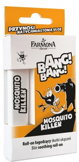 Mosquito Killer Bite Soothing Roll-On 10 ml