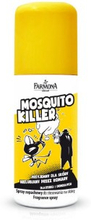 Mosquito Killer Insect Repellent Fragrance Spray 125 ml