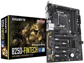 Moderkort Gigabyte IPBPI10234 ATX