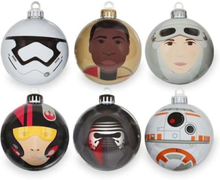 - The Force Awakens Bauble / Christmas Tree Ornament Pack - Misc