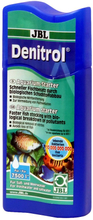 JBL Denitrol Bacteria akvarium-start - 100 ml