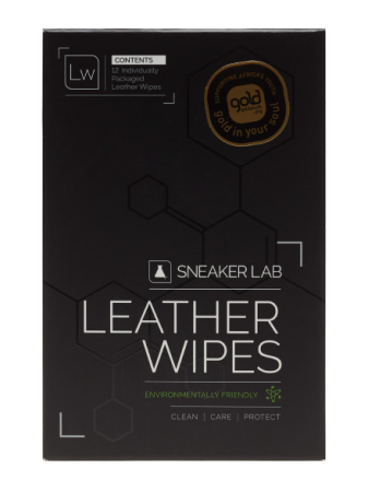 Lw-Leather Wipes
