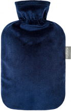Nicky värmeflaska Midnattsblå