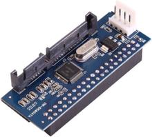 Harddisk adapter IDE til SATA