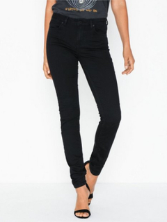 2nd Day 2ND Jenna Perfect Blacked Skinny fit
