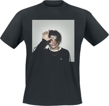Yungblud - Loner Single - T-shirt - svart