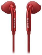 Samsung EO-EG920BR hybrid stereo in-ear headset - 3.5mm jack - Rød