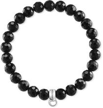 Thomas Sabo Charm Club Armband Obsidian