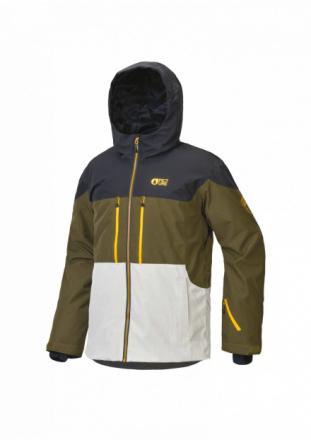 Object Jacket Khaki L