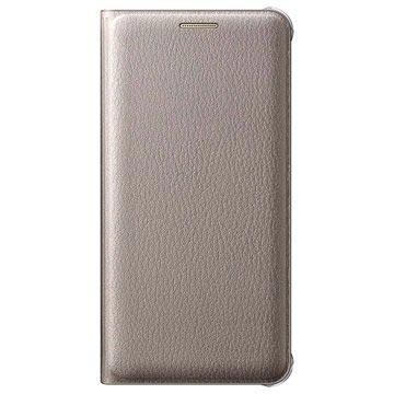 Samsung Galaxy A3 (2016) Pung Taske EF-WA310PF - Guld