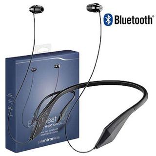 Plantronics BackBeat 100 Trådløse Hovedtelefoner - Sort