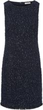 Ärmlös klänning från Uta Raasch blå