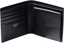 Georg Jensen Classic Business Wallet Small