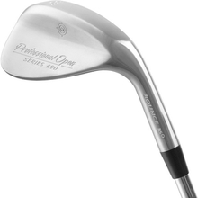 Professional Open Series 690 Satin Wedge