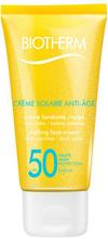 Creme Solaire Anti-Age SPF 50, 50 ml