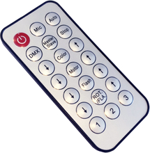 Remote for Marconi LED spot