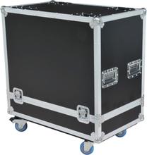 Flightcase for Yamaha DXS12 Subwoofer