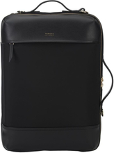 Targus 15'' Newport Laptop Convertible 3 in 1 Backpack - Black