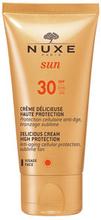 SUN Delicious Cream Face SPF 30, 50 ml, 50 ML