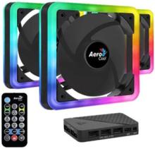 Edge 14 Pro system cabinet fan kit