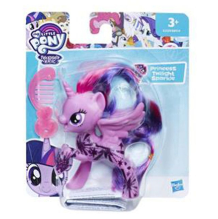 My little Pony - Pony Friends Princess Twilight Sparkle