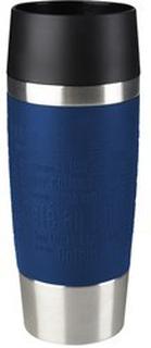 Tefal TRAVEL MUG 0.36L blue sleeve Tefal
