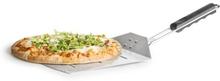 Sagaform BBQ Pizza & Fisk spatel