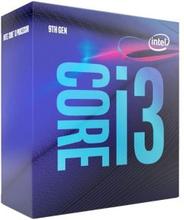 Processor Intel Core i3-9100 3.6 GHz 6 MB