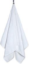 Marimekko - Unikko Solid Badehåndklæde 75x150cm, Hvid
