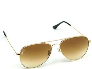 Carolina Gynning - Sunglasses, Gold
