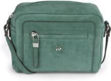 Handväska Avenue Nayla från Meggy K. Munich grön