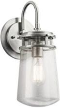 Lyndon Væglampe H38,1 cm 1 x E27