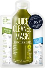 Ariul Wheat & Celery Juice Cleanse Mask 20 g