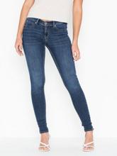 Gina Tricot Bonnie Low Waist Jeans