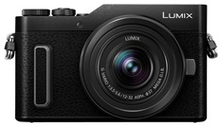 Panasonic Lumix G DC-GX880K - digitalkamera 12-32 mm objektiv