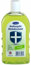 Dr. Johnson's Antiseptic Disinfectant Fresh 500 ml