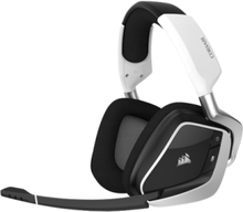 Gaming VOID PRO RGB Wireless White - Bia?y