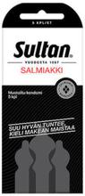 Sultan Salmiakki 5 kpl/st Kondomit