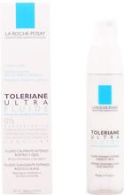 Lindrande och tonande alkoholfri kräm Toleriane Ultra La Roche Posay