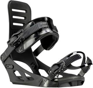 K2 Snowboards formel - svart L