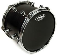 """Evans Drum Head 18"""" Onyx"""