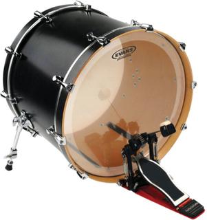 Evans drumhead 20