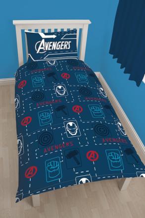 Mickey Mouse sengetøj 140*200/60*70 - TheFairytaleCompany